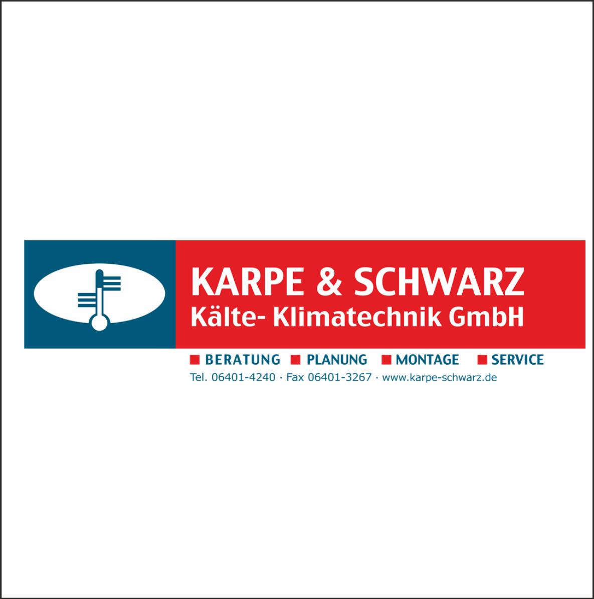 Karpe & Schwarz