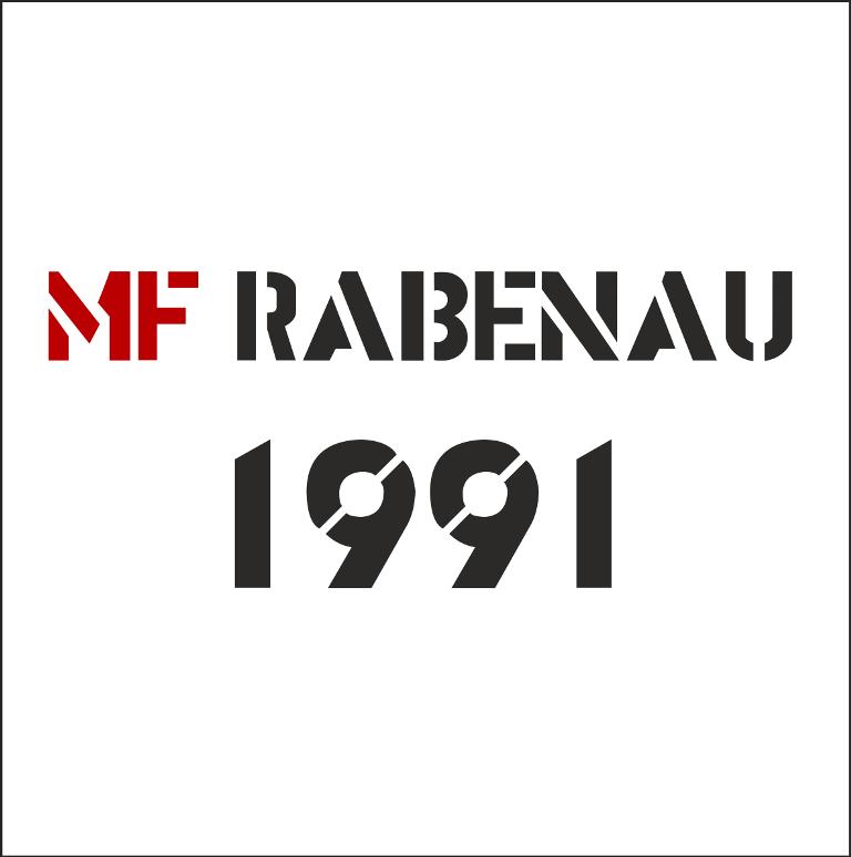 MF Rabenau